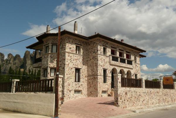 Дом в Каламбаке