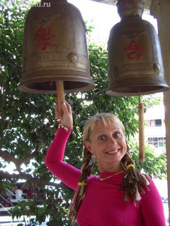 Волшебные колокола