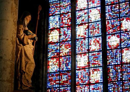 собор Св. Петра, Бове