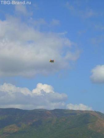 парашютик