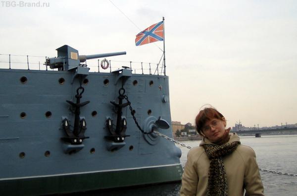 Питер, 2004