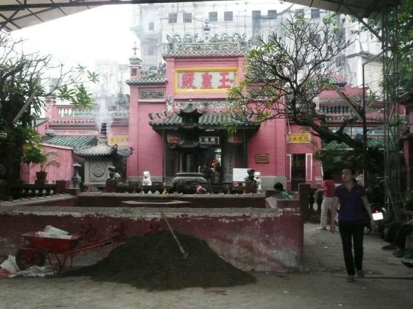 Нефритовая пагода
