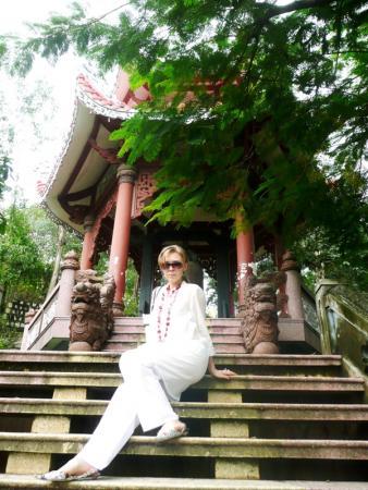 храм Ньячанга