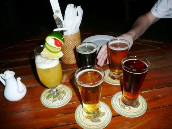 пиво в луизиане