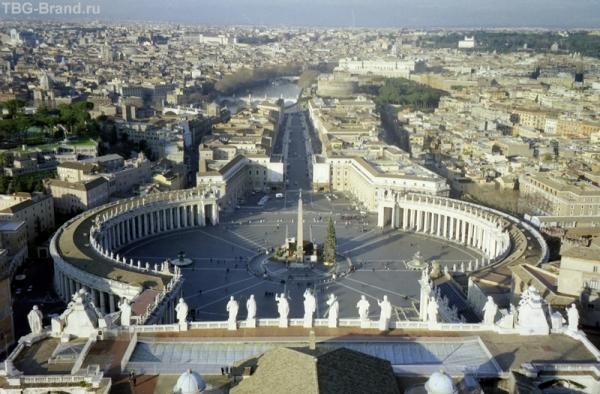 Рим Великолепный