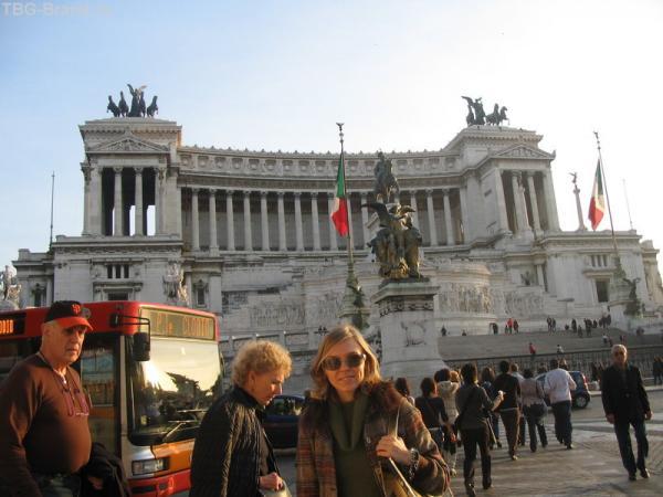 Площадь Венеции