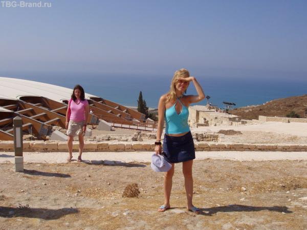 Куррион. Экскурсия по пути в Пафос