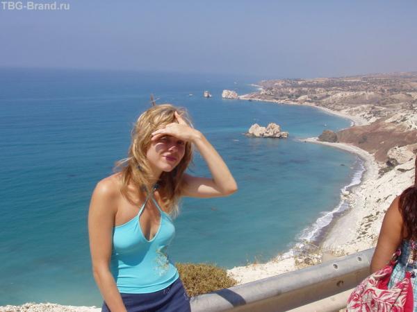 Жаркий Кипр