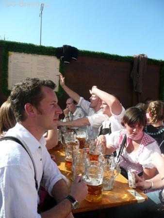 пьём пиво, пьём, пьём...