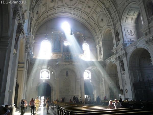 Церковь Св.Михаила
