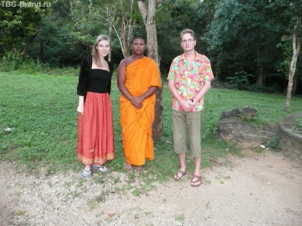 Будда настоящий