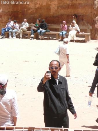 Иорданские лица