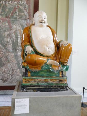 Будда, 1486 г.