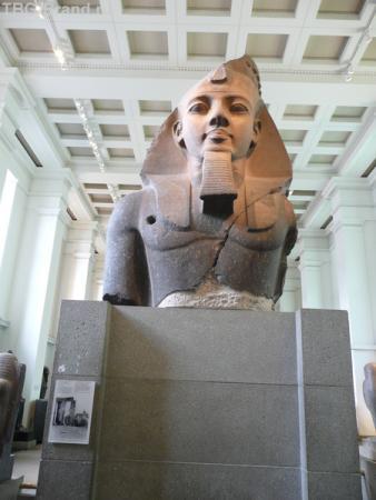 Рамзес второй
