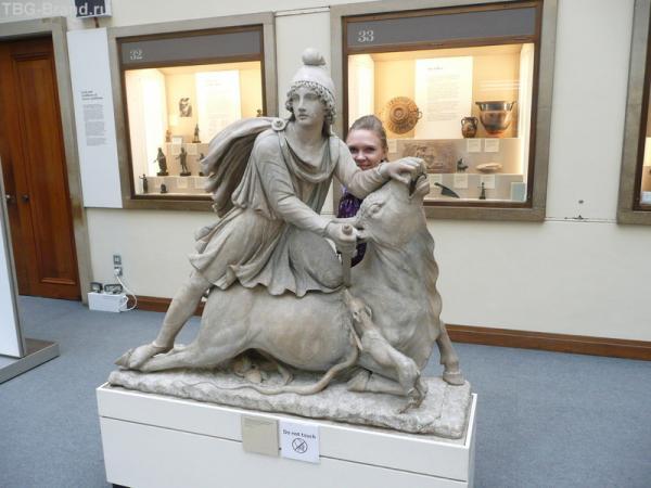 Греко-римский зал