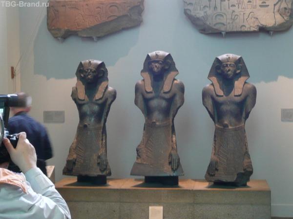 Кусочек Египта
