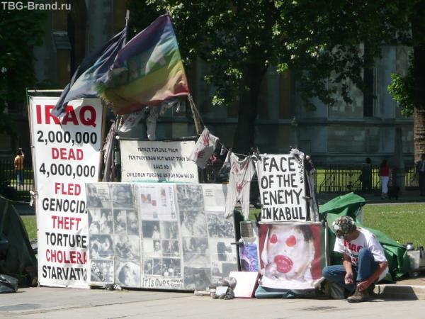 Против Ирака