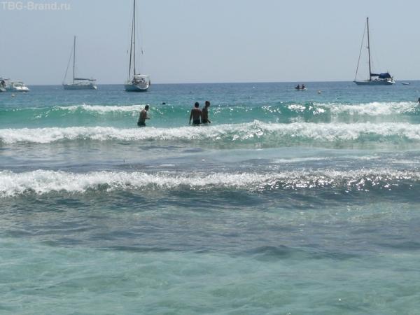 Пляжи Салинаса