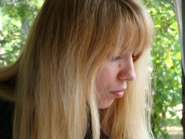 Ирина Куркина