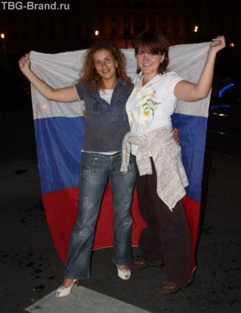 Оля Сергунина и я(Малибу) :)
