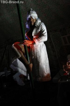 съемки продолжаются (фотка от Aleksandrina.com)