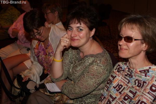 Конференция. (фото Aleksandrina.com)