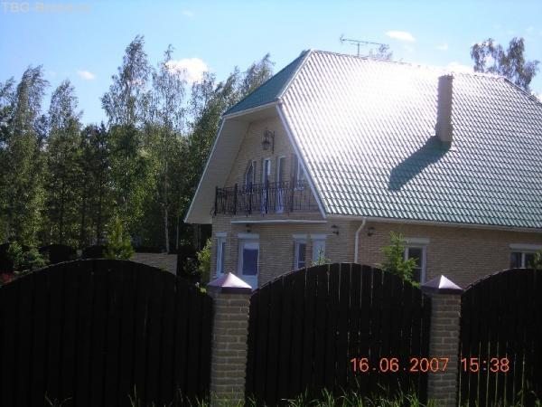Тот самый дом...