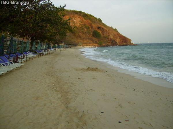 Пляж Дикий