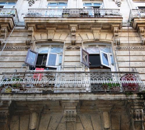 Двухэтажные квартиры