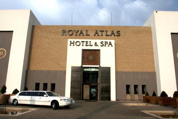 Royal Atlas 5*