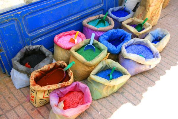 Мароканские зарисовки