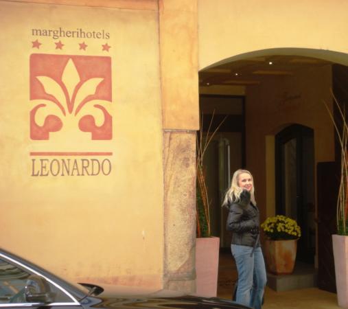 Leonardo 4* (Прага)