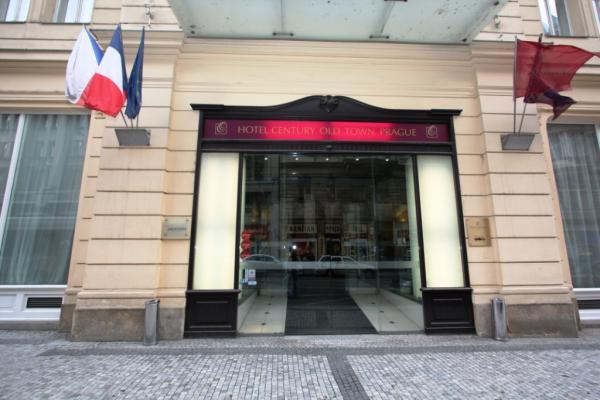 Century Old Town Prague 4* (Прага)