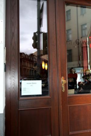 Gloria 3* (Прага)