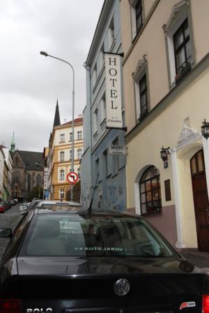 Colombo 3* (Прага)