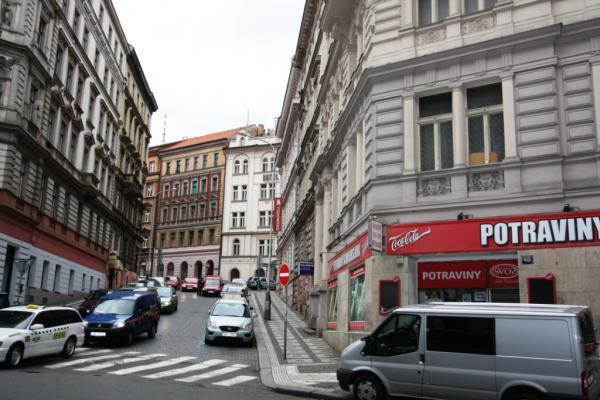 Русский магазин (Прага)