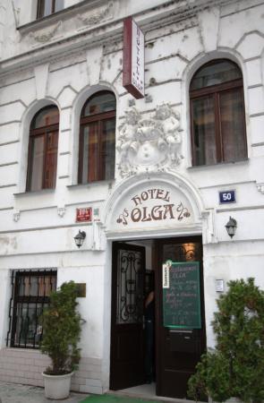 Olga 3* (Прага)