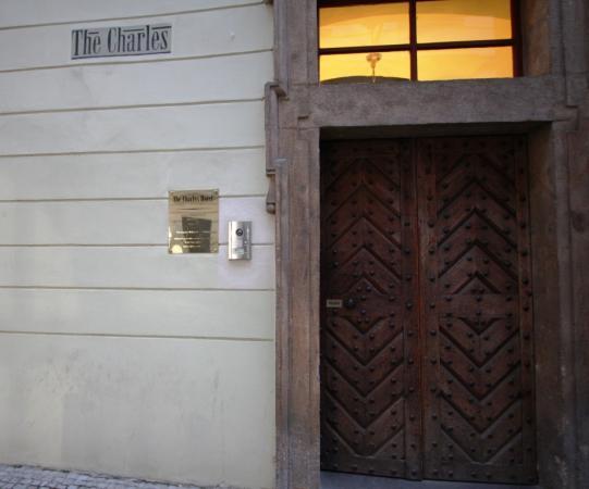 The Charles 4* (Прага)
