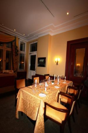 Le Palais Hotel 5* (Прага)