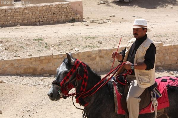 Бедуин-цыган
