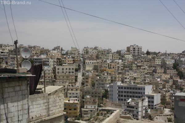 Восточный Амман