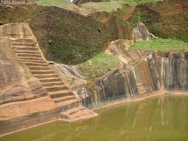 бассейн Кассапы
