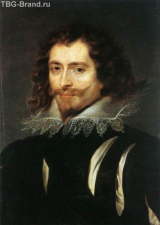 Герцог Бекингем