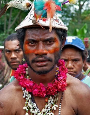 «Возражения не принимаются»Горные племена отличаются особой жестокостью по отношению к туристам.