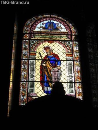 Будапешт. Базилика Святого Иштвана