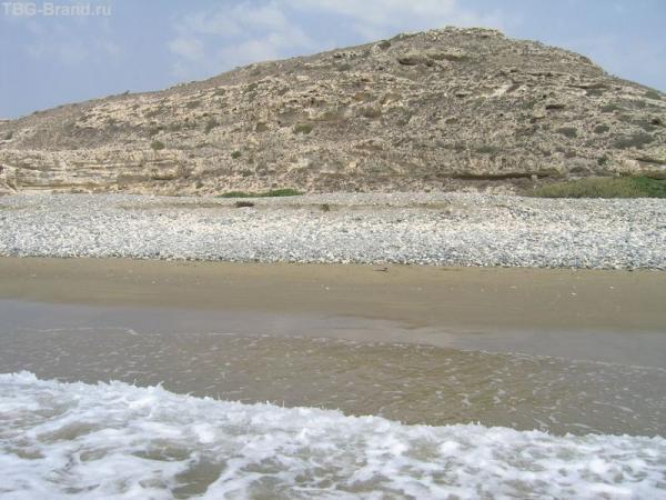 Кипр. Курион