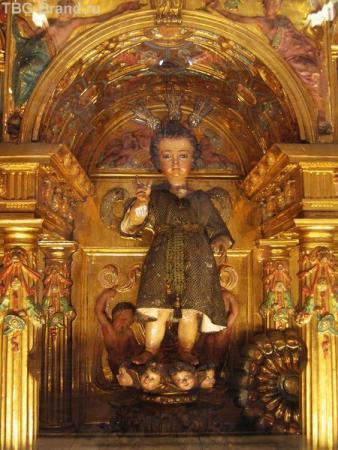 Испания. Севилья. Кафедральный собор Санта Мария