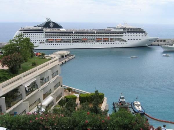 Монако. 2006 г.