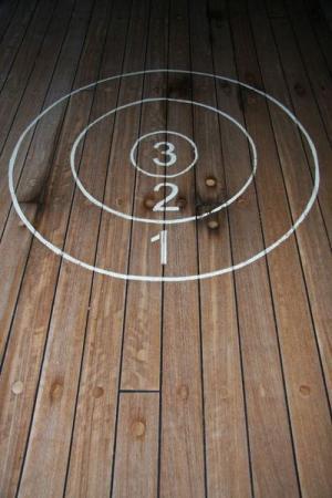Круиз Южное созвездие. Теплоход Ван Гог, 7-ая палуба