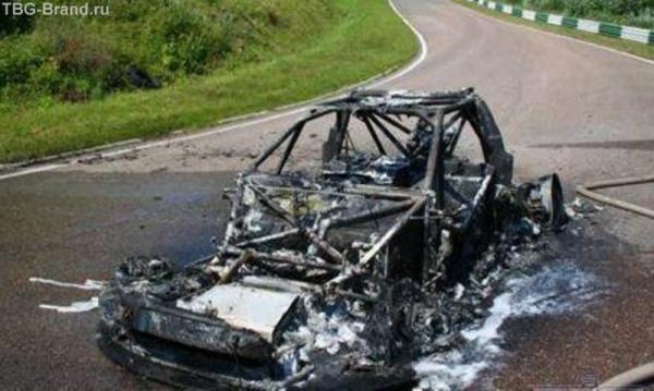 машина Украины